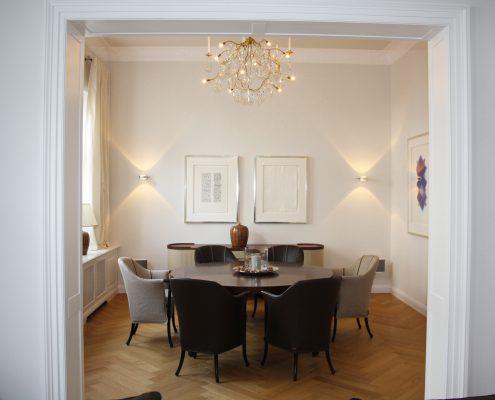 Private Räume